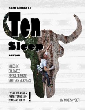 Ten Sleep cover