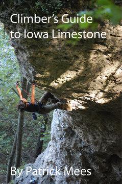Iowa Limestone cover