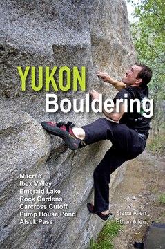 Yukon Bouldering cover