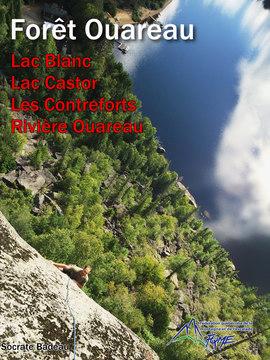 Québec: La Forêt Ouareau cover