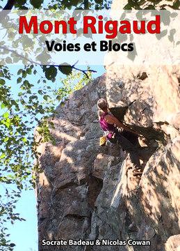Québec: Mont Rigaud cover