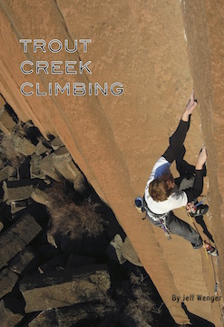 Trout Creek Climbing cover