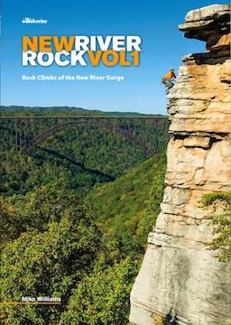 New River Rock Vol. 1 cover