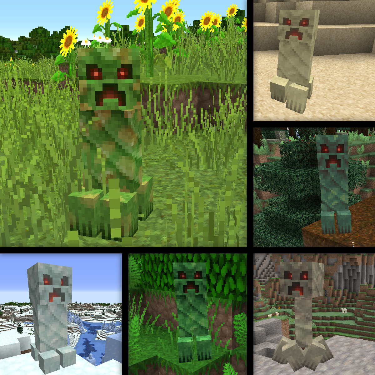 Lithos:Core 32x [1.6 - 1.15] MINECRAFT Resource Pack