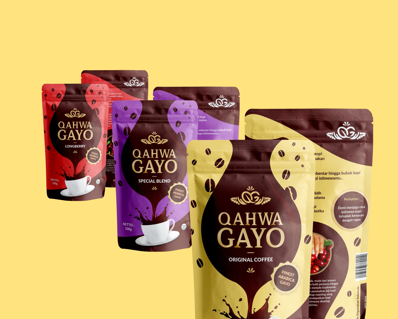 Qahwa Gayo