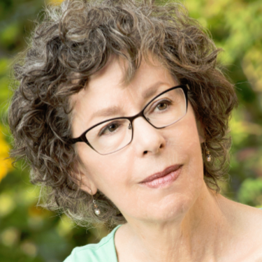Sue Schleifer @sueschleifer