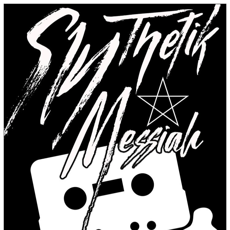 SINTHETIK MESSIAH  @sinthetikmessiah