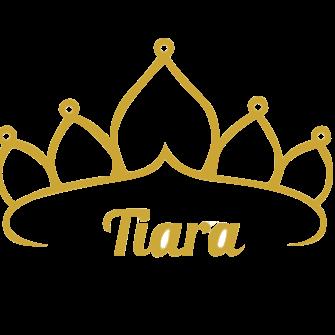 Tiara Giftbox & Jewelry @tiaragiftbox