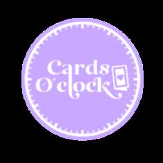 Anxhela Qirinxhi @cards_oclock