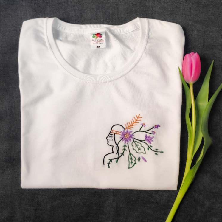 Embroidery By Bris @embroiderybybris