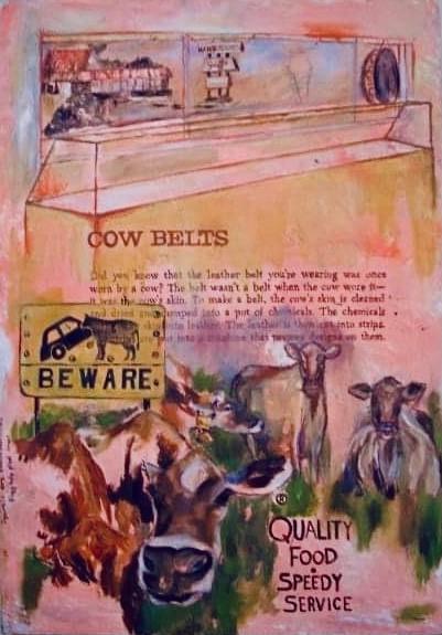 Cow Belts
