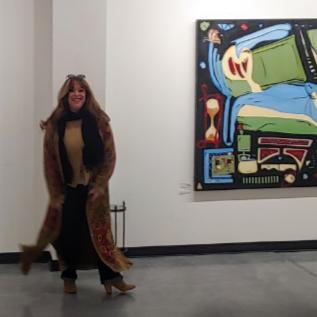 Margaret Archambault @archambault-art