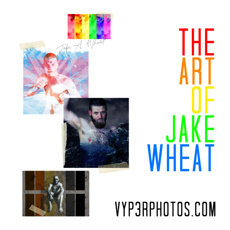 Jake Wheat @jakewheat
