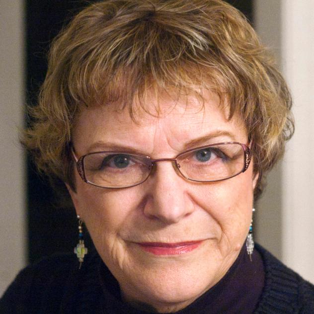 Bette Kauffman @bjkauffman