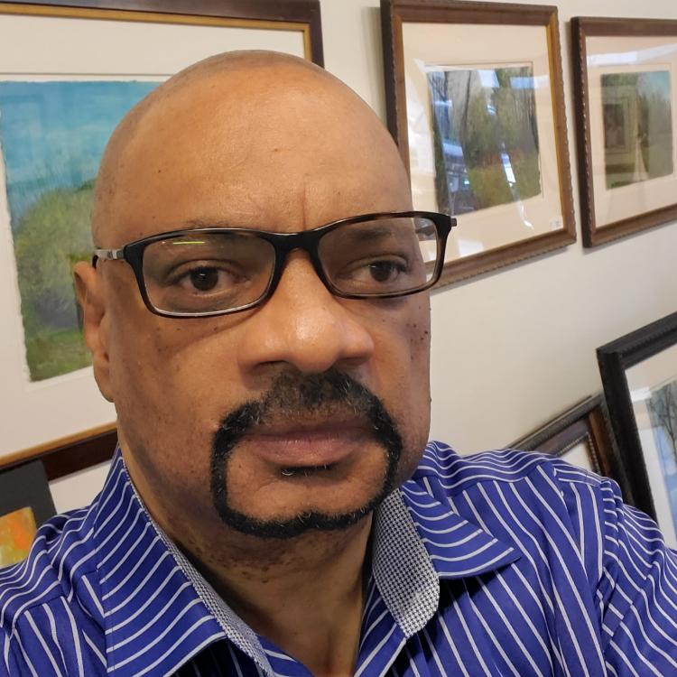 Frank (FKJ Art Gallery) Kelley, Jr. @frankkelleyjr