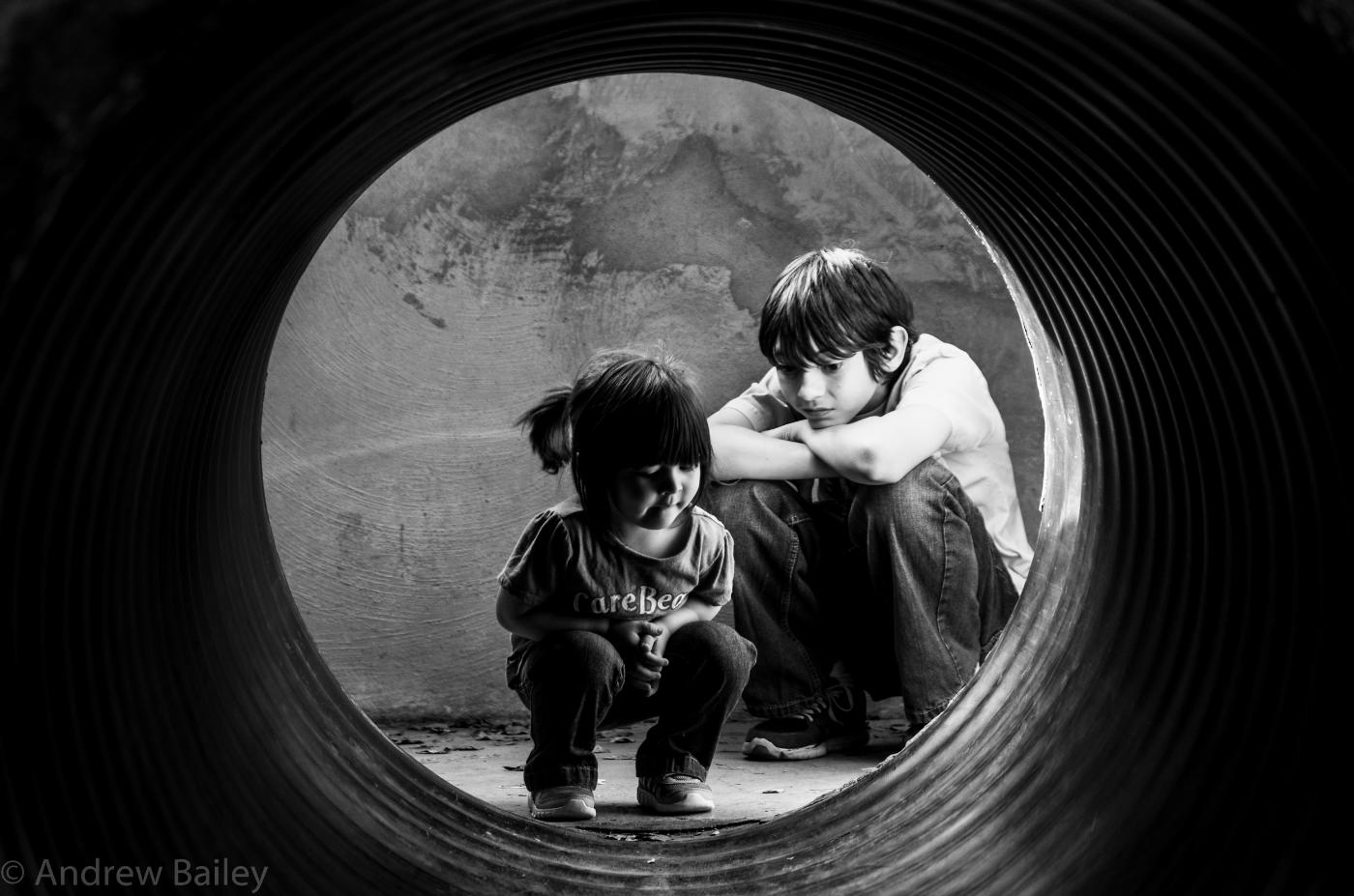 Tunnel Children
