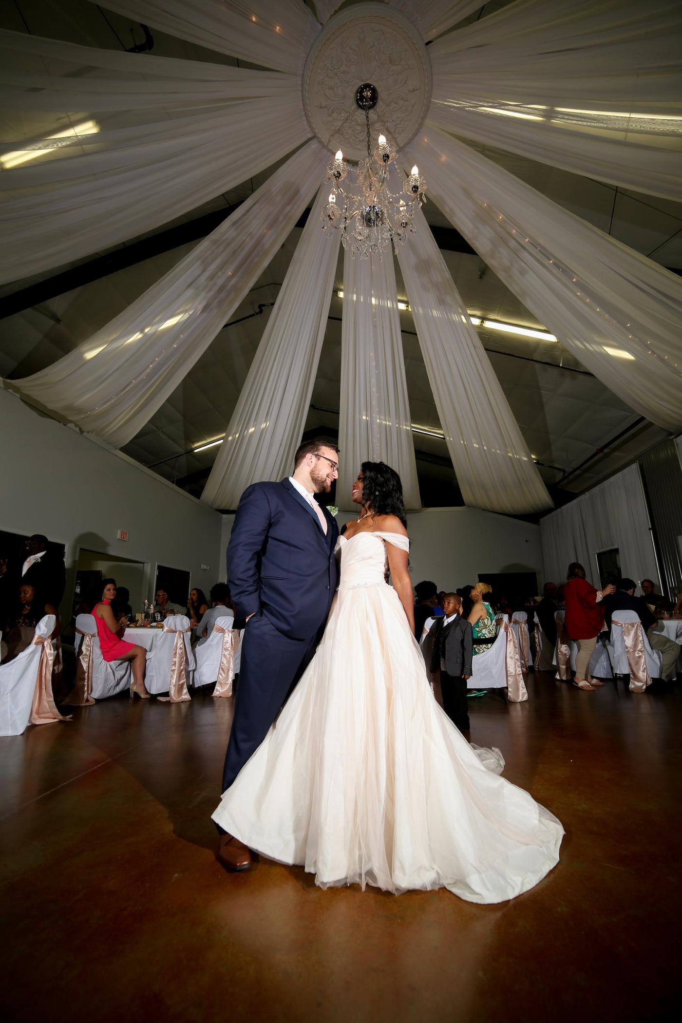 Wedding Photos Monroe Louisiana Jansen Nowell