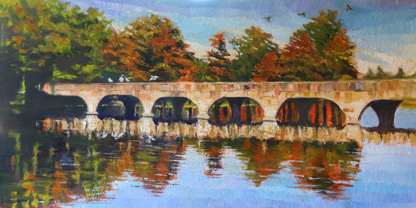 Phillip's Bridge