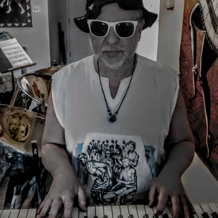 Spirit Land Music  @shadowspirit