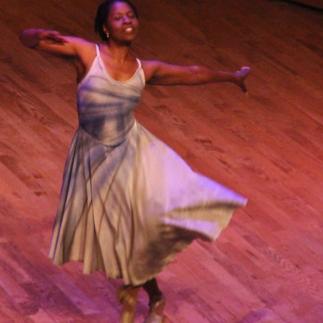 The Lula Elzy New Orleans Dance Theatre Elzy @ledtneworleans