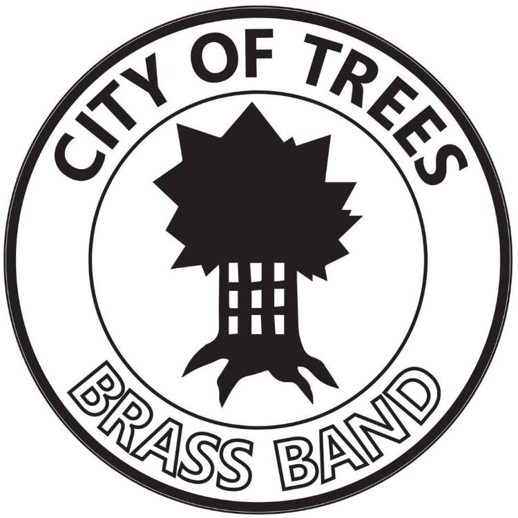 City of Trees Brass Band  @cityoftreesbrassband