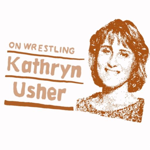 Kathryn Usher @kathrynusher