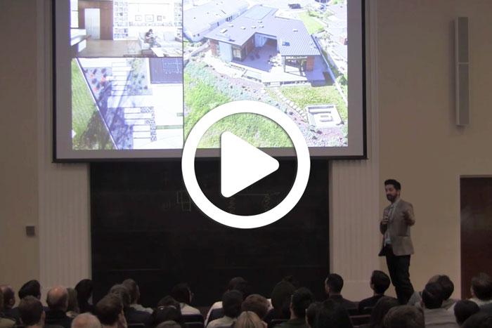 USC Architecture Generation NEXT 2017