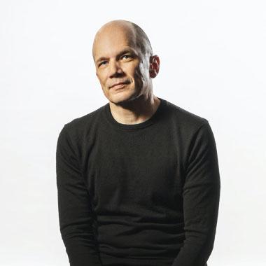 Michael Maltzan, Founder, Michael Maltzan Architecture