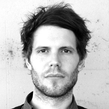 Sascha Delz, Assistant Professor, USC School of Architecture