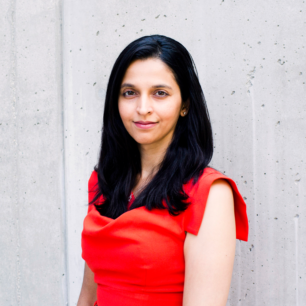 Bhavna Sharma, Ph.D., USC Architecture