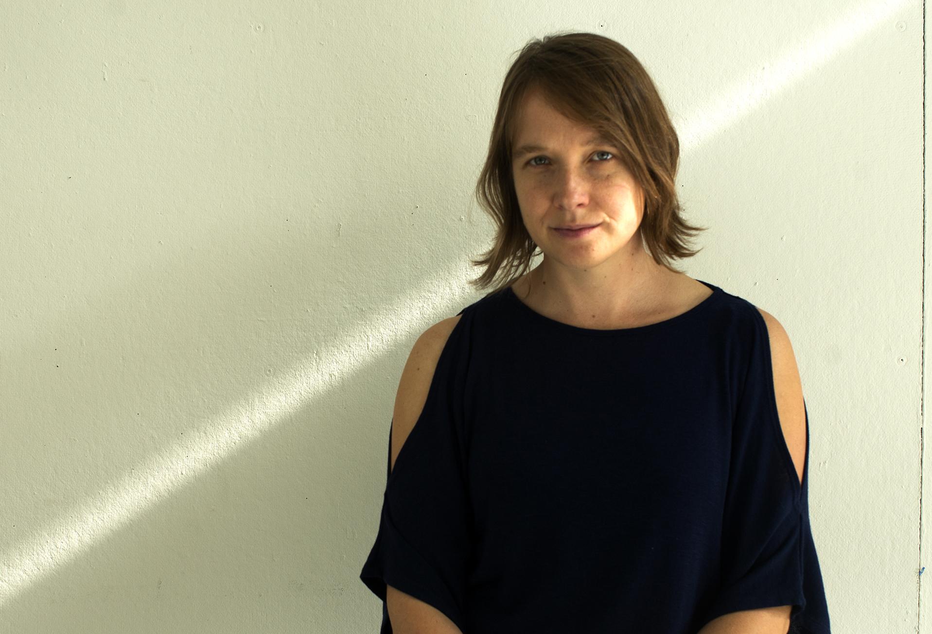 Catie Newell, University of Michigan