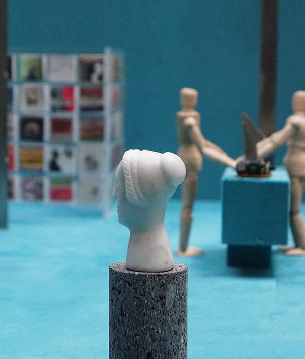 Mi Cosa, Es Tu Cosa: An Installation by Pedro Reyes