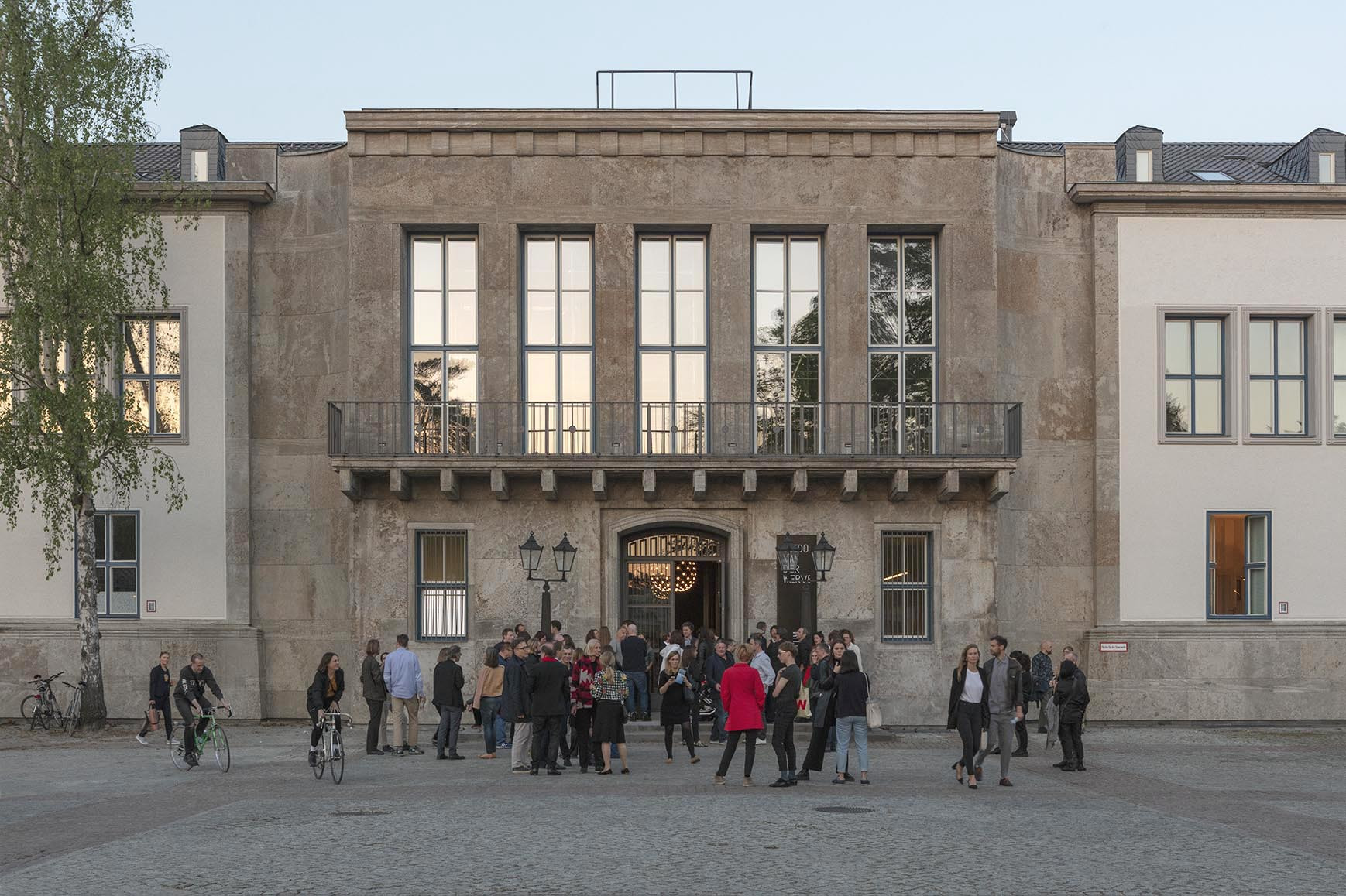 Fluentum - A Private Museum for Video Art Berlin