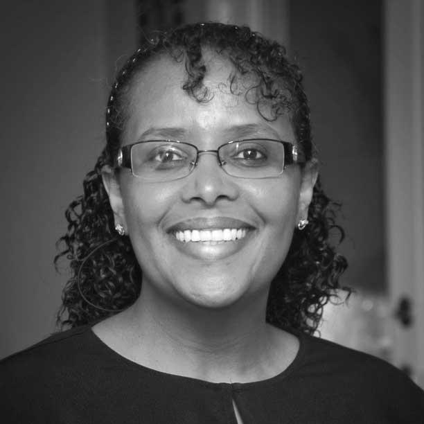 Asmeret Asefaw Berhe, Ph.D.