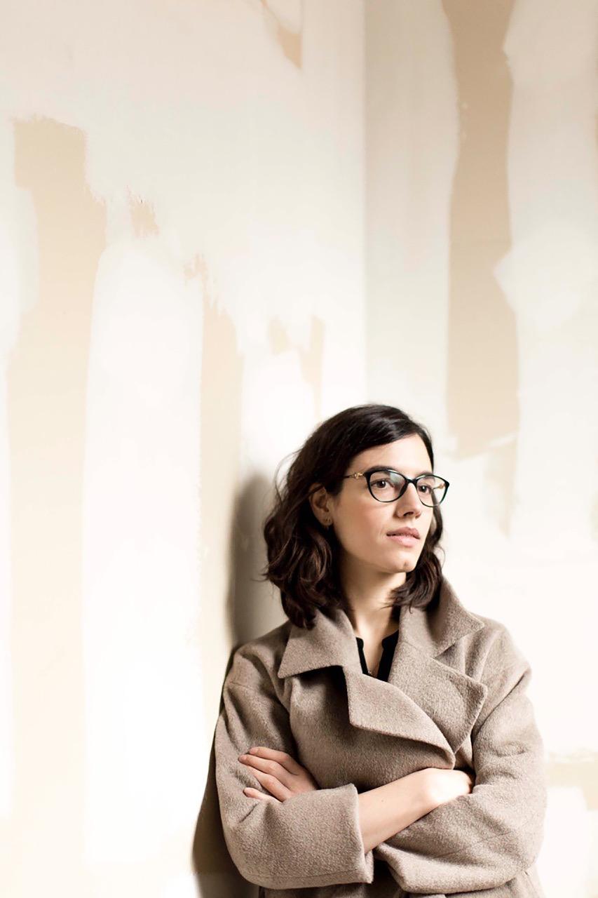 Gabriela Etchegaray