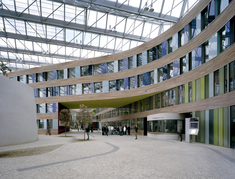 Federal Environment Agency Dessau