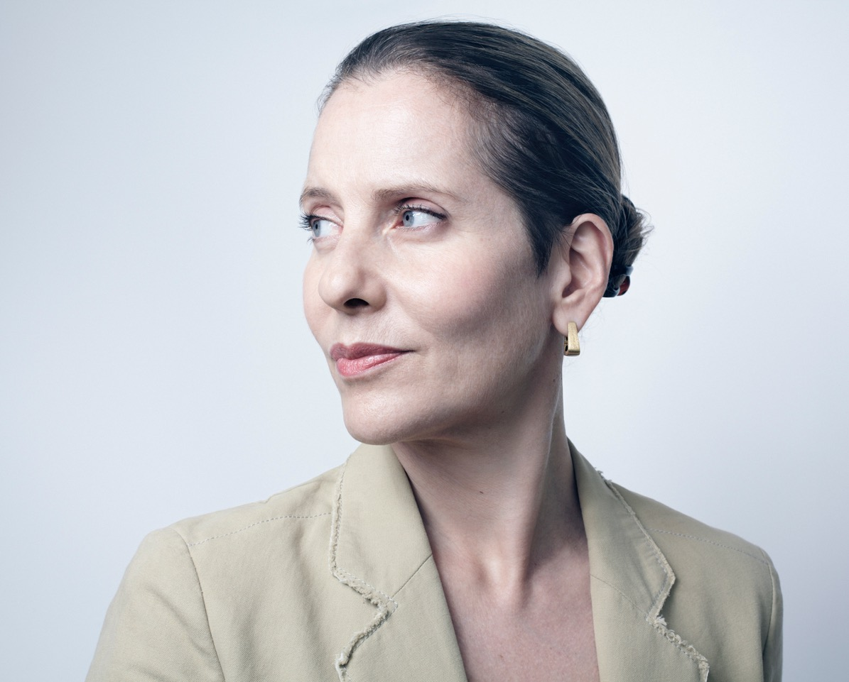 Paola Antonelli is senior curator in the department of architecture and design of The Museum of Modern Art, where she has worked since 1994.