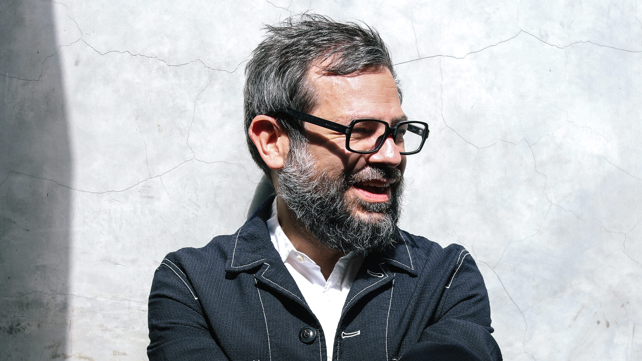 A Conversation with Pedro Reyes