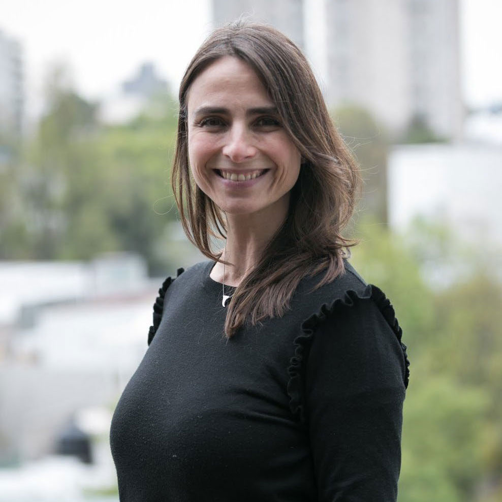 Tania Ragasol