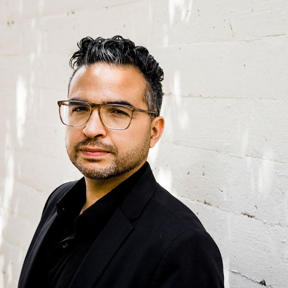 Jose Sanchez, USC Architecture