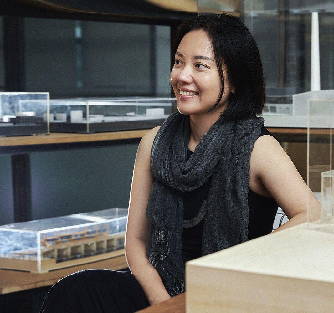 Doreen Heng Liu