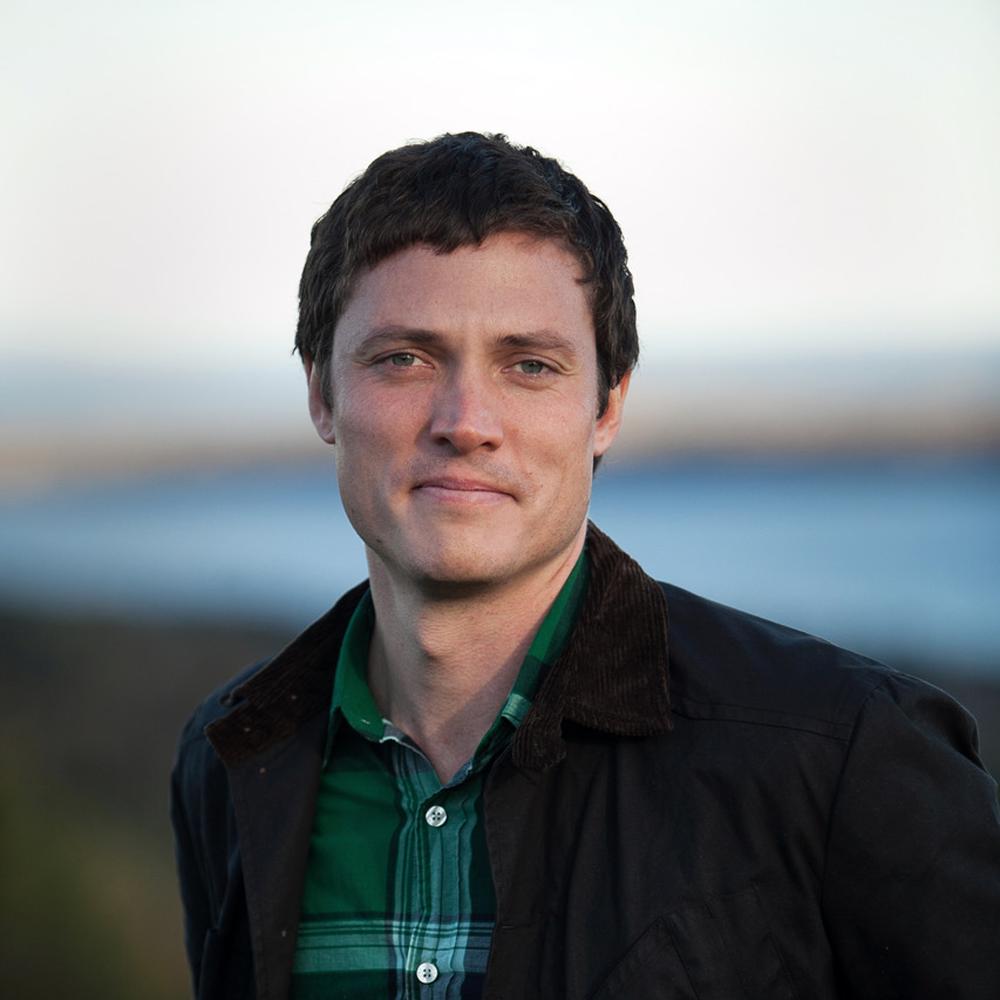 Michael Murphy, Int FRIBA, Founding Principal and Executive Director of the MASS Design Group