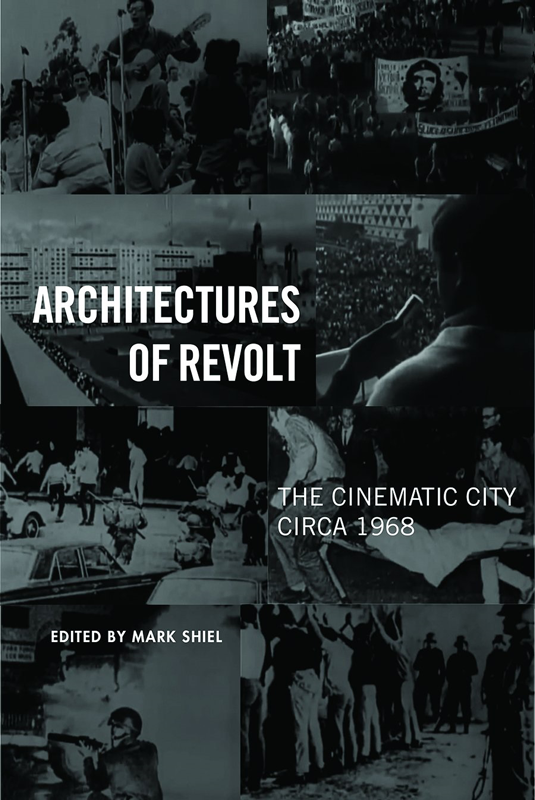Architectures of Revolt