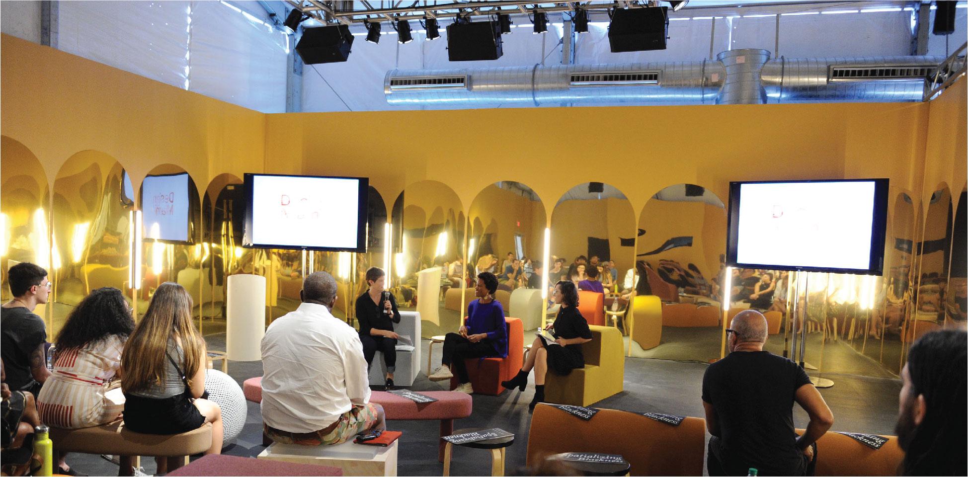 USC Architecture & PIN-UP Magazine to Host Design Miami Panel