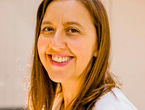 Erin Kasimow