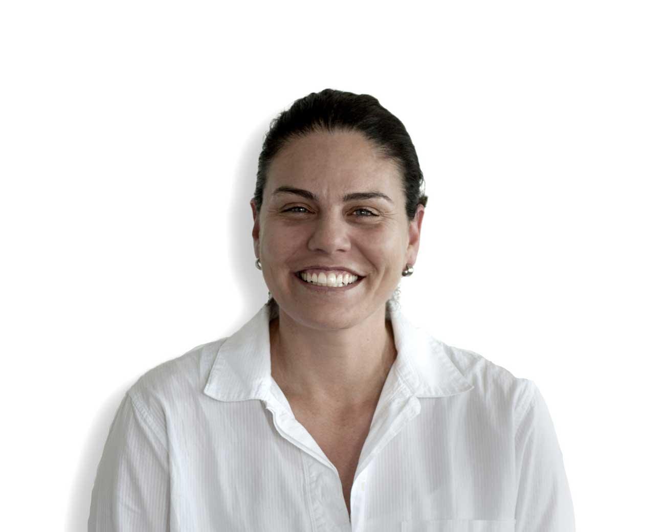 Jenna Knudsen (B.Arch '97)