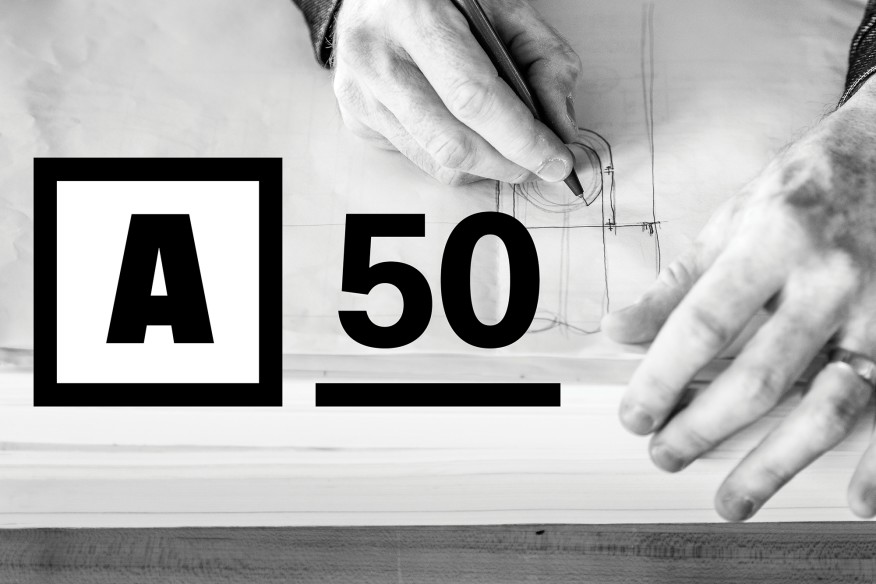 Architect 50 Rankings Recognize Faculty Firms