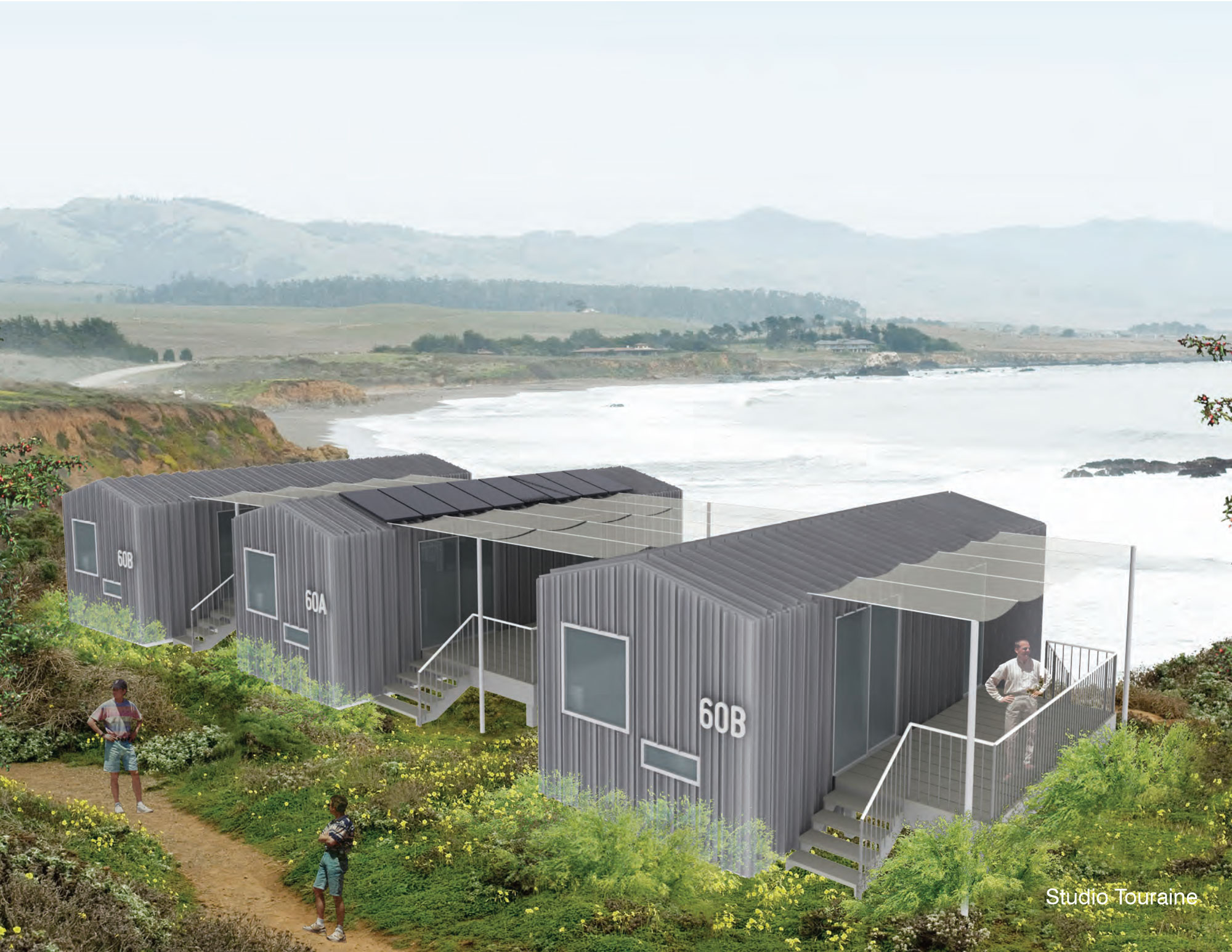 """Rethinking """"manufactured homes"""""""