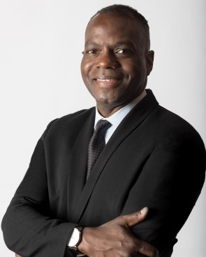 Milton Curry Named New Dean at USC School of Architecture
