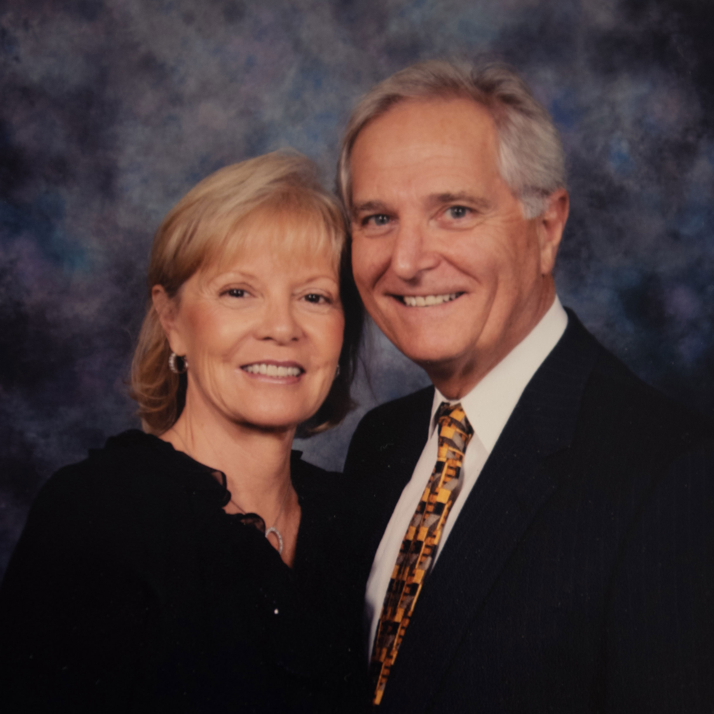 Edward and Sandra Abrahamian pledged $4 million to USC to support scholarships and student services in honor of his late parents and brother. (Photo/Courtesy of Edward Abrahamian)